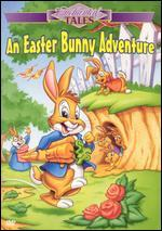 Enchanted Tales: An Easter Bunny Adventure