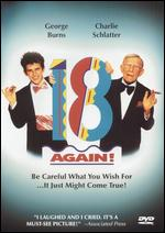 18 Again! - Paul Flaherty