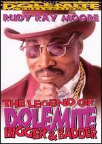 The Legend of Dolemite!
