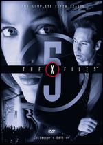 The X-Files: The Complete Fifth Season [6 Discs] -