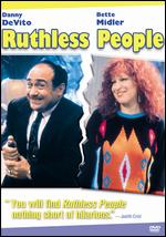 Ruthless People - David Zucker; Jerry Zucker; Jim Abrahams