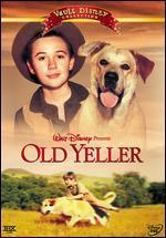 Old Yeller [2 Discs]