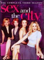 Sex and the City: The Complete Third Season [3 Discs]