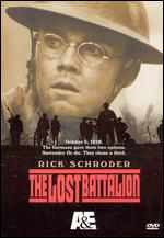 The Lost Battalion - Russell Mulcahy