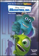 Monsters, Inc. [Collector's Edition] [2 Discs]