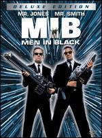 Men in Black [Edizione: Germania]