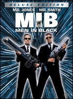 Men in Black (2pc) (Full Ws Dub Sub Dlx Dol Dts) [Dvd] [1997] [Region 1] [Us Import] [Ntsc]
