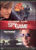 Spy Game [Collector's Edition]