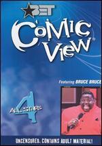 BET ComicView: All Stars, Vol. 4