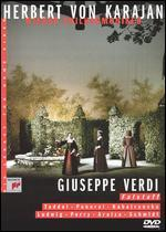 Giuseppe Verdi-Falstaff (Herbert Von Karajan-His Legacy for Home Video)