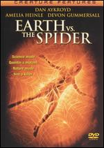 Earth vs. the Spider - Scott Ziehl
