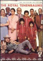 The Royal Tenenbaums [Criterion Collection] [2 Discs]