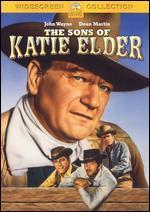 The Sons of Katie Elder (Domestic)