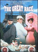 The Great Race - Blake Edwards