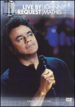Johnny Mathis: Live By Request: Collectors Edition