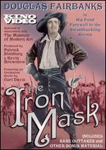 The Iron Mask - Allan Dwan
