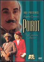 Agatha Christie's Poirot: The Complete Collection [4 Discs]