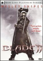 Blade II [2 Discs]