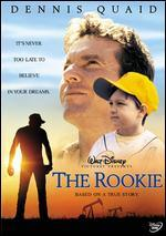 The Rookie [P&S]