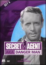 Secret Agent Aka Danger Man, Set 4