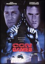 Con Games - Jefferson Edward Donald