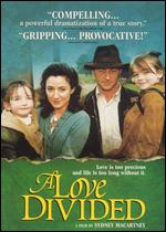 A Love Divided - Sydney Macartney