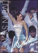 Kylie Minogue-Live in Sydney