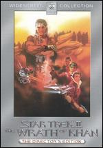 Star Trek II: the Wrath of Khan-the Director's Cut (Two-Disc Special Collector's Edition)