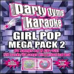 Party Tyme Karaoke - Girl Pop Mega Pack 2 [8 CD]