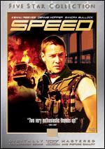 Speed (Five Star Collection)