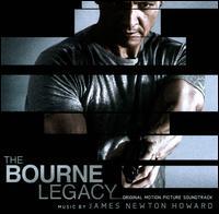 The Bourne Legacy [Original Motion Picture Soundtrack] - James Newton Howard