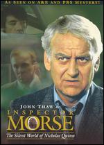 Inspector Morse: The Silent World of Nicholas Quinn