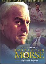 Inspector Morse: The Infernal Serpent