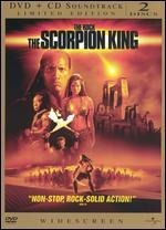 The Scorpion King [WS] [Limited Edition] [DVD/CD]