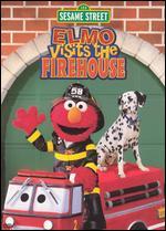 Sesame Street: Elmo Visits the Firehouse - Victor Di Napoli