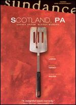 Scotland, PA - Billy Morrissette