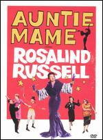 Auntie Mame [Vhs]