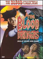 The Blood Drinkers (the Blood Collection)