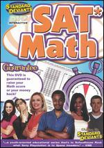 The Standard Deviants: SAT Math