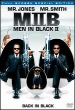 Men in Black 2 [P&S] [Special Edition] [2 Discs]
