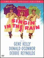 Singin in Rain [Dvd] [1951] [Region 1] [Us Import] [Ntsc]