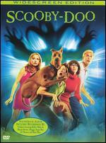 Scooby Doo: Movie [Dvd] [2002] [Region 1] [Us Import] [Ntsc]