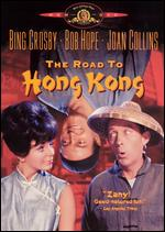 The Road to Hong Kong - Norman Panama