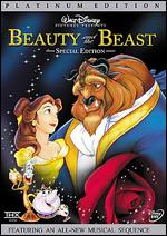 Beauty and the Beast [Special Edition] [2 Discs] - Gary Trousdale; Kirk Wise