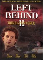 Left Behind II: Tribulation Force - Bill Corcoran