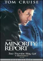 Minority Report [P&S] [2 Discs]