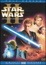 Star Wars: Episode II - Attack of the Clones [P&S] [2 Discs] - George Lucas