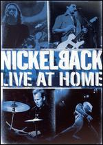 Nickelback-Live at Home