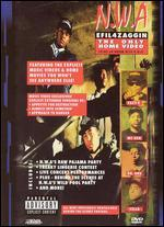 N.W.A.: Efil4zaggin- The Only Home Video