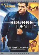 The Bourne Identity [WS] [Collector's Edition]